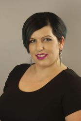 Alicia Langille, Master Instructor Stylist