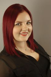 Heather Veinotte, Master Aesthetician / Eyelash Extension Educator