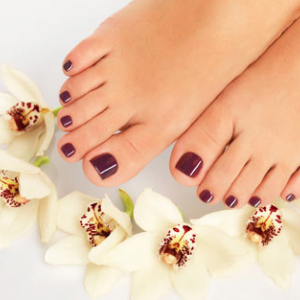 Buy 2 get 1 free Pedicure