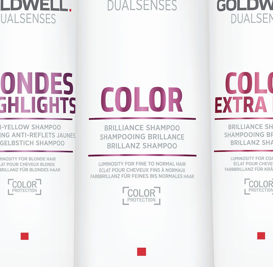 Goldwell litres
