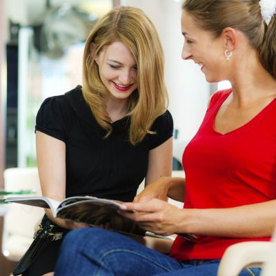 The Benefits of Stylist Consultation