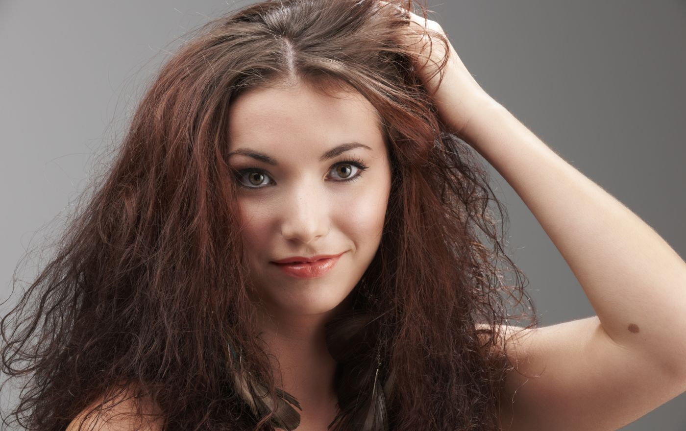 Specialists for hard to manage hair