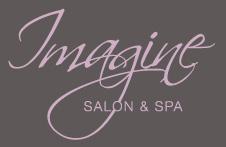 Imagine Salon & Spa Logo